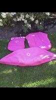 Bugaboo Bekleidungsset Bezugsset Cameleon 3 Teile, in Pink Nordrhein-Westfalen - Neuss Vorschau
