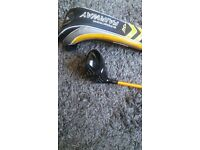 MD Superstrong 3 Wood 13 Degree