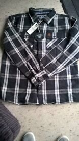Salt rock Shirt xxl