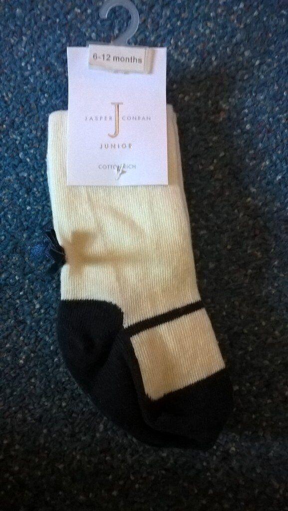 Jasper Conran tights - brand new