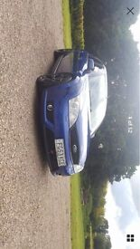 03 plate ford mondeo ST220