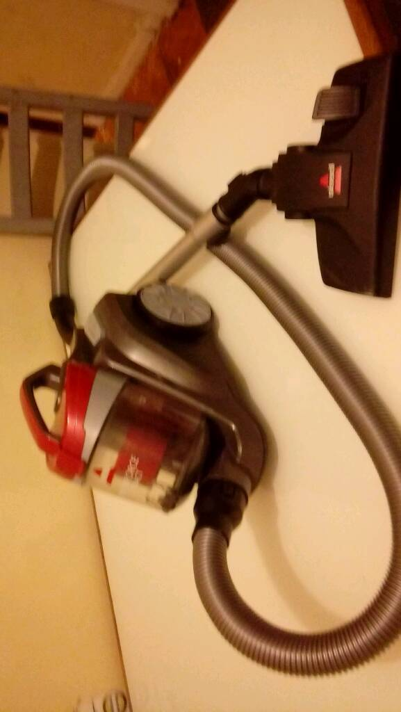 Biseell hoover