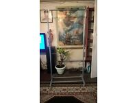 Clothing rail, excellent condition