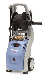 New Kranzle K 1050 TST 240V 130 Bar 1885 PSI Semi-Industrial Cold Water High Pressure/Power Washer