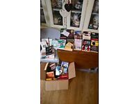 BARGAINclearance BUNDLE OF WOMENS TYPE READS NOW 60 BOOKS ALL GREAT COND £10