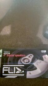 Fli brand new car speakers 150 watts