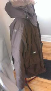 Helly Hanson Manteau / Jacket