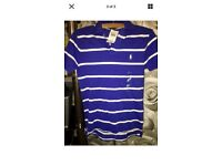 Bnwt Ralph Lauren polo Tshirt