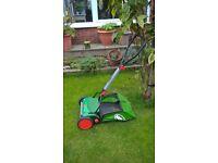 Brill RazorCut Premium 33 Cylinder Push Lawn Mower