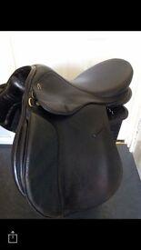 English Leather GFS PRO EVENT SADDLE