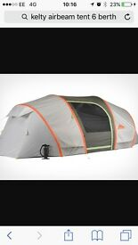 Tent - Kelty 6 Airpitch tent
