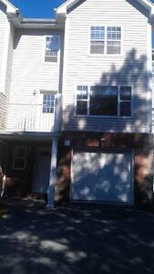 AVAIL.  NOW 4-BR. TOWNHOUSE CENTRAL HFX.