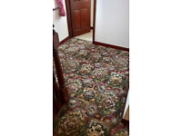 Axminster Carpet Traditional Excellent Quality & Condition - Collection