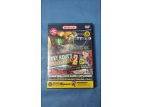 Nintendo Christmas 2004 Games Explosion DVD