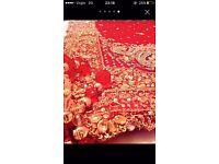 Stunning Lengha, Bridal dress