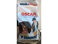 Oscars dog food Lamb and Rice 15kg