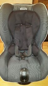 Baby Graco Coast Car Seat Stage 1
