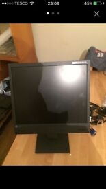 monitor computer screen