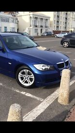 Bmw 3 series se touring diesel bargain!