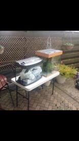 Fantastic Fish Tanks and Accessories for any Aquarium Euthusiast