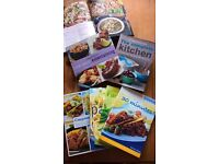 Weight Watchers Cookery Books