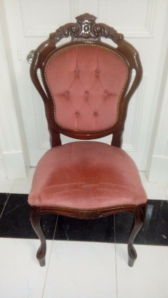 Dining room chair Sold pending collection Saturday