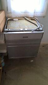Full size Dishwasher