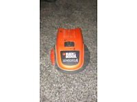 Black & Decker Stud, Pipe and Wire Detector