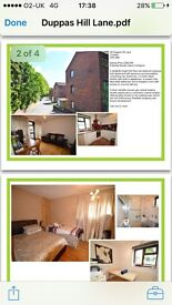 2 bed flat to rent