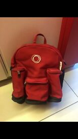 Bugaboo Rucksack/ Changing Bag