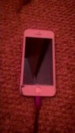 iphone 5 s spare or repair