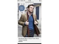 AMAZING PRICE Brook Taverner men's jacket