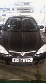 Vauxhall Corsa Breeze, 1.2L, Brand New Tyres, Long MOT - £850