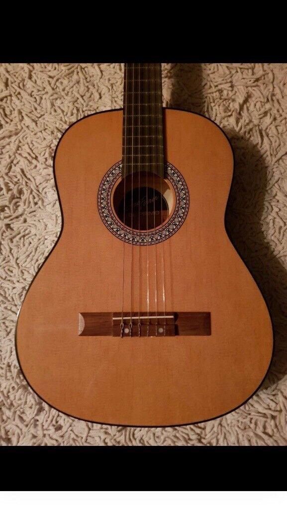 Jose Ferrer El Primo Classical Guitar