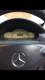 Mercedes Car for sale in immaculate condition