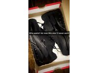 AIR MAX 90s SIZE 7 BRAND NEW NEVER WORN