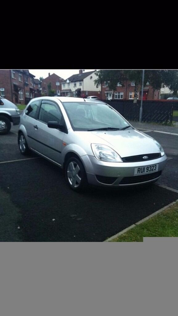 Ford Fiesta Needs gone!!!