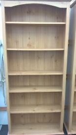 1 bookshelve