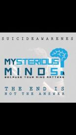 Attention!! We are a mental health and sucide awareness foundation wanting any old Xmas Decorations
