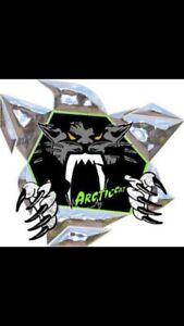 ARCTIC CAT M-SERIES/PROCLIMB/CROSSFIRE PARTS
