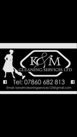 Domestic/commercial cleaning services