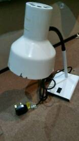 Anglopoise retro table lamp