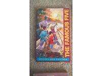 7 ENID BLYTON BOOKS CHEAP BUNDLE!