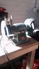 Power grinding tool.