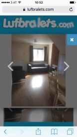 Double room to let in student house Loughborough University