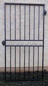 HEAVY DUTY DOOR SECURITY GATE