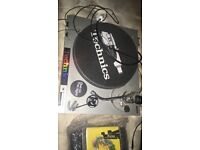 Technics SL-D2 excellent condition.