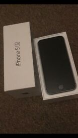 Unlocked Iphone 5s for sale!!