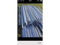 palisade industrial fencing