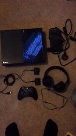 Xbox One 500GB w/ Extras